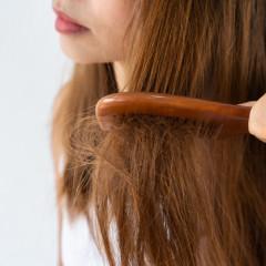 Увредена коса