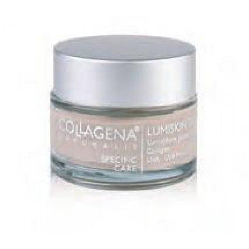 Collagena Депигментиращ крем LUMISKIN 50 мл